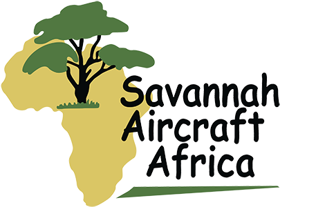 Savannah Aircraft Africa